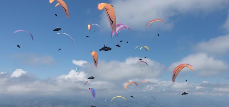 Le voyage prestige de l'année 2018 : La Colombie !